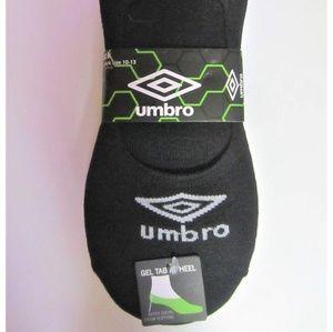 umbro socks no show
